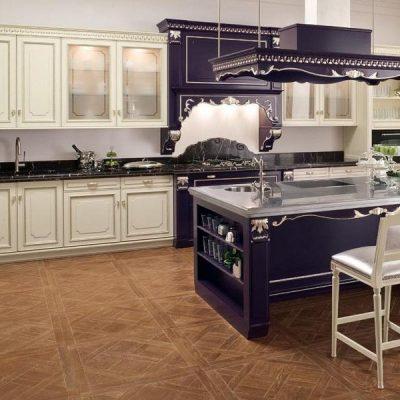 Правильный дизайн кухни