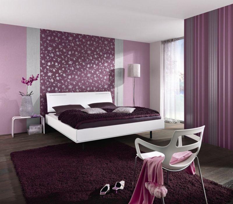 Проект спальня в эко стиле