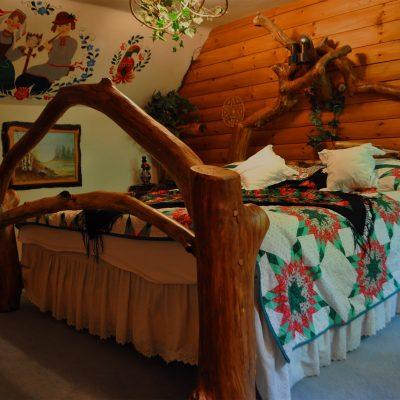 Русская комната