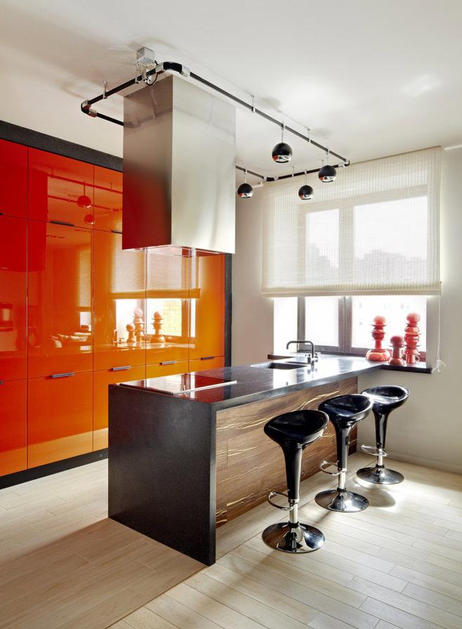 Стиль фьюжн в оформлении интерьера квартиры