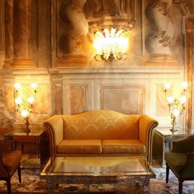 Викторианская эпоха в интерьере