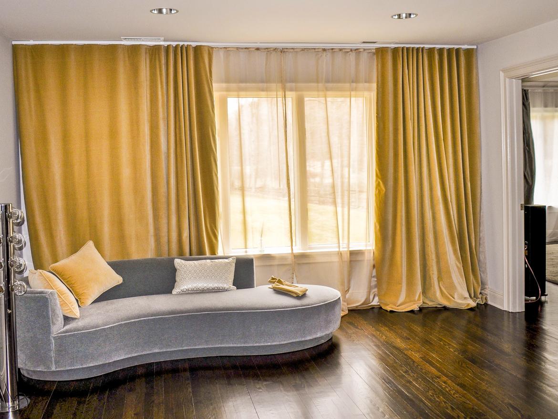 Потолочные системы идеальны для комнат с низкими потолками