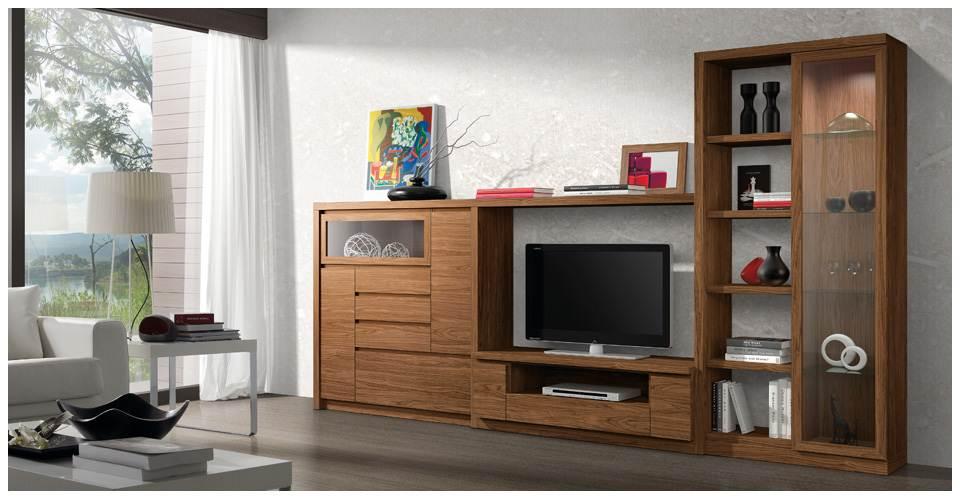 В настоящее время наибольшим спрсом среди мебели пользуются модульные системы