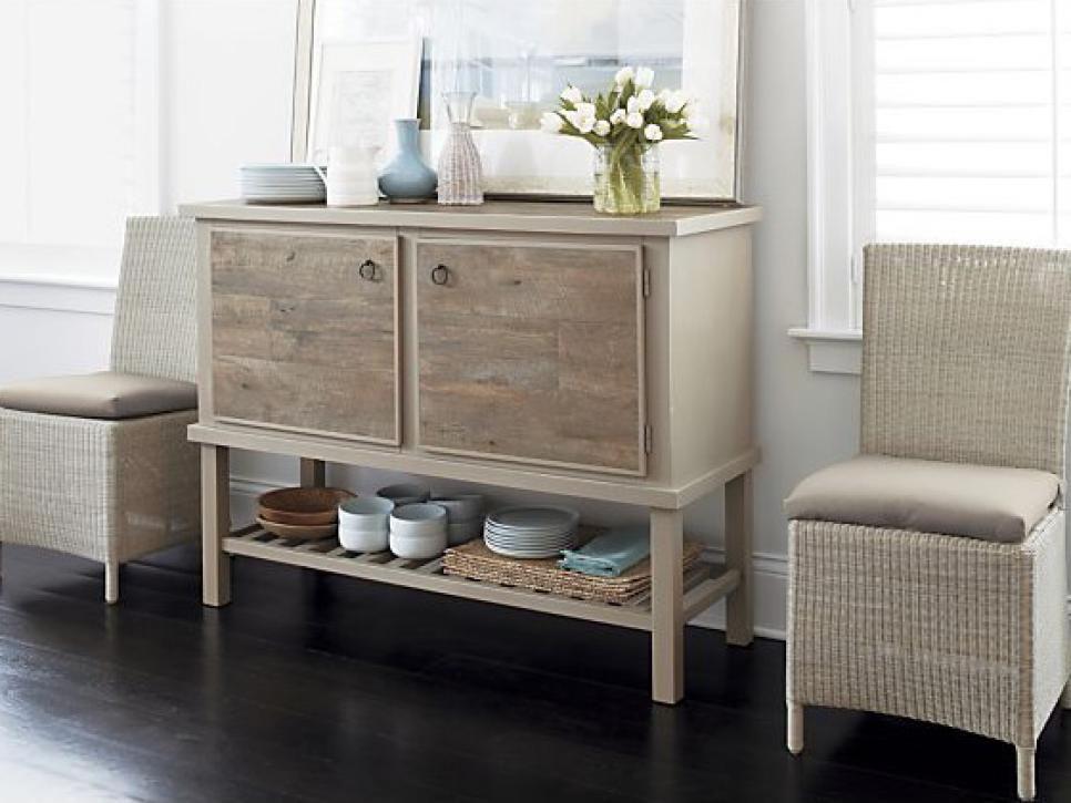 """""""Потертости"""" на деревянной мебели - неотъемлемая часть стиля прованс"""