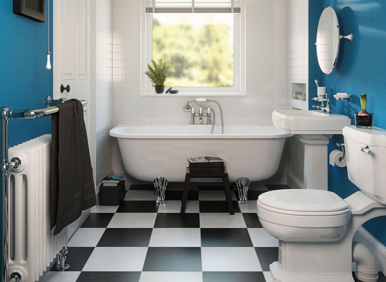 Какой стиль ванной комнаты выбрать: основные направления дизайна