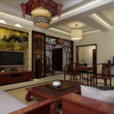 Мебель восточной гостиной