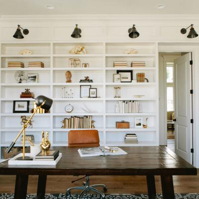 Роль шкафов в интерьере