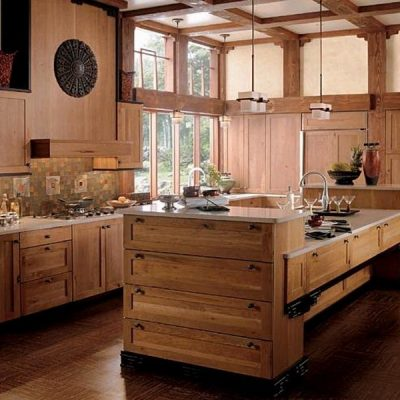 Мебель для кухни под заказ на фото