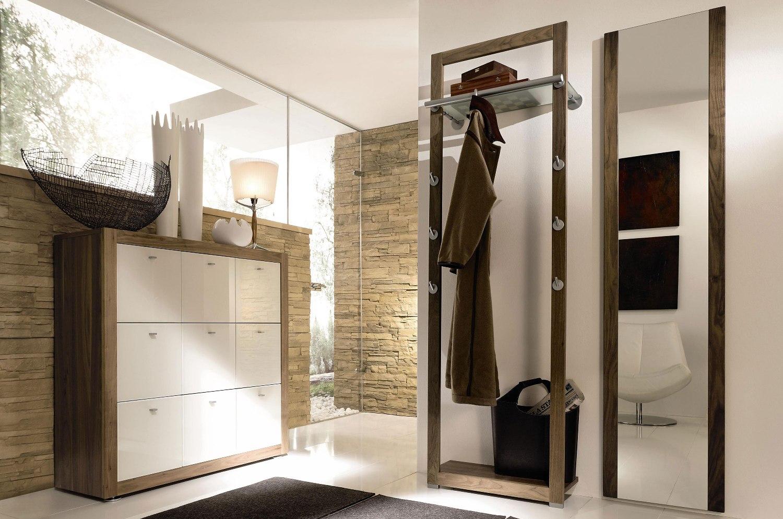 Дизайн интерьера прихожей хай тек в квартире фото