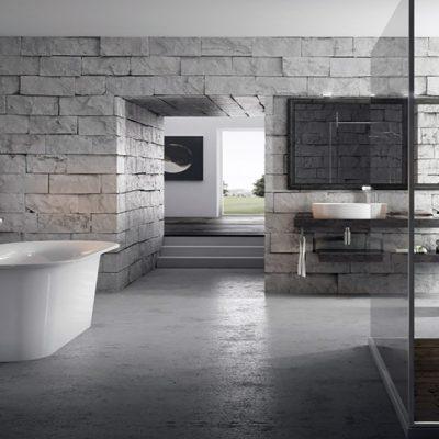 Дизайн интерьера в стиле лофт квартиры