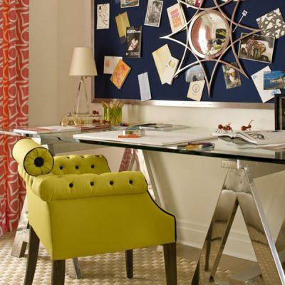 Дизайн кабинета в квартире фото