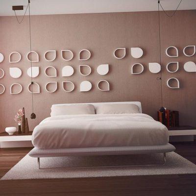 Дизайн комнат в современном стиле