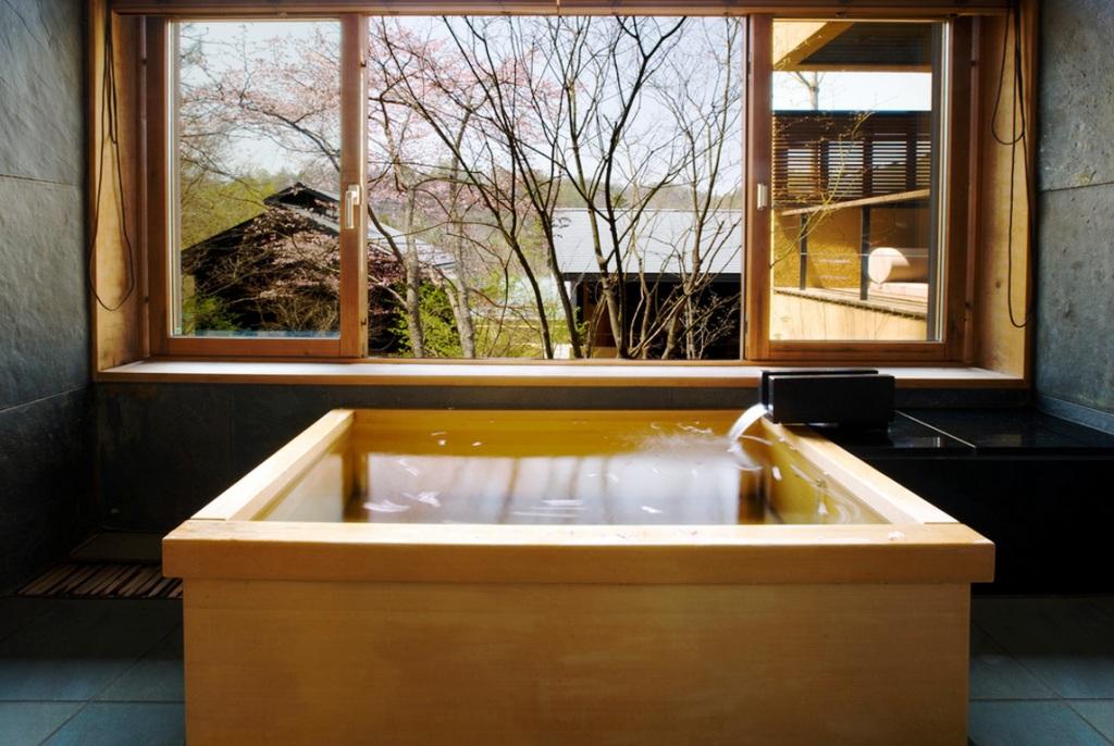 Дизайнерские ванные комнаты