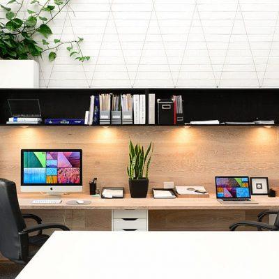 Интерьер кабинета картинка
