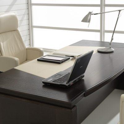 Современный дизайн рабочей комнаты