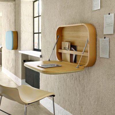 Необычная идея кабинета