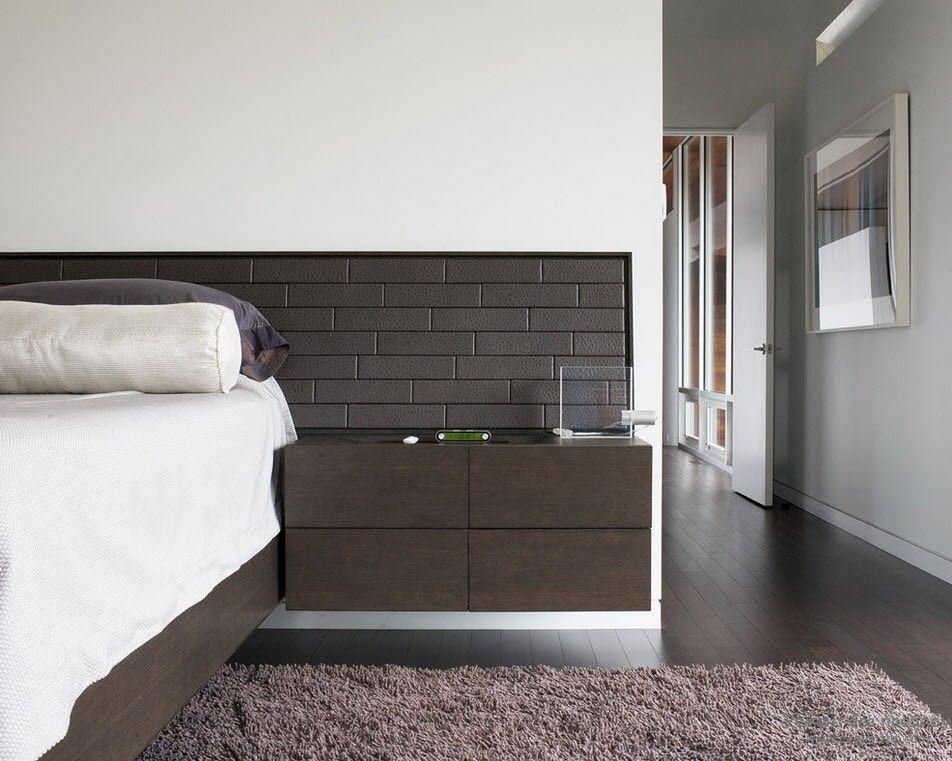 Какой должна быть комната в стиле минимализм