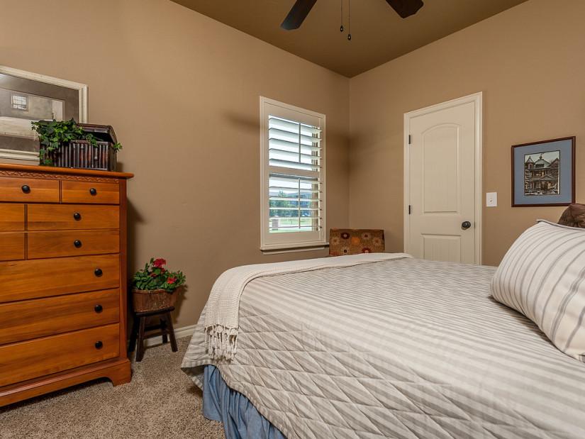 Обустройство комнаты в стиле модерн