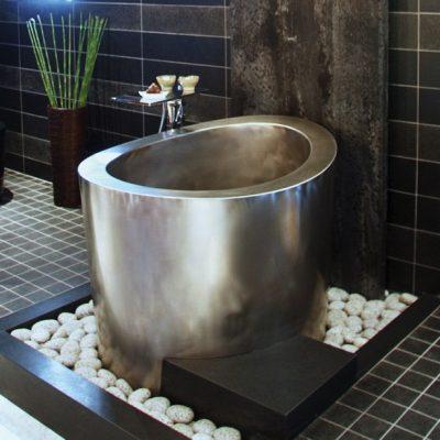 Стиль и декор ванной комнаты