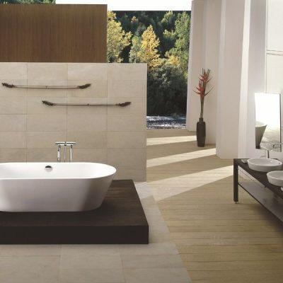 Ванная комната в восточном стиле интерьер