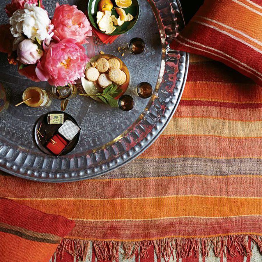 Восточный текстиль