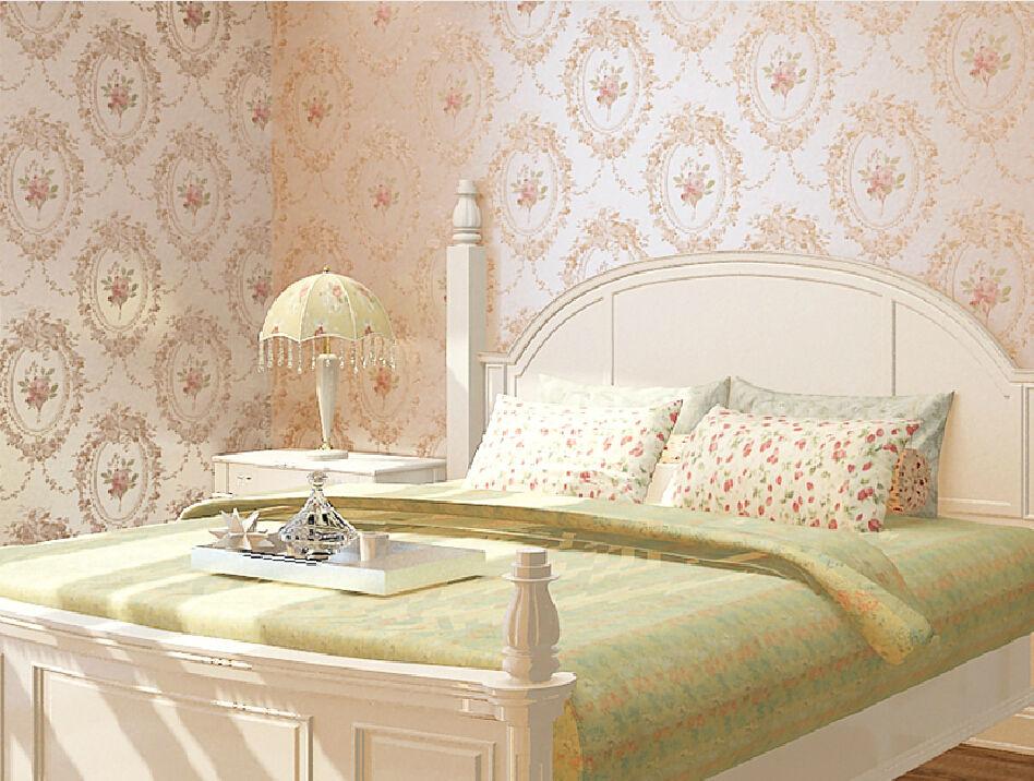 Для комнаты в стиле кантри выбирайте пастельные, нежные оттенки