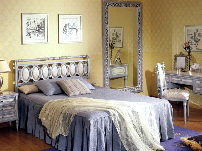 Зеркало в спальне по фен-шуй: как правильно разместить
