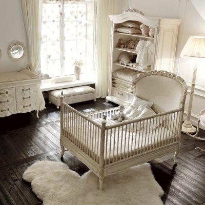 Детская для новорожденного в стиле прованс