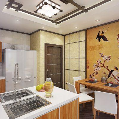 Япония на кухне