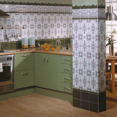 Интерьер кухни красивый фото