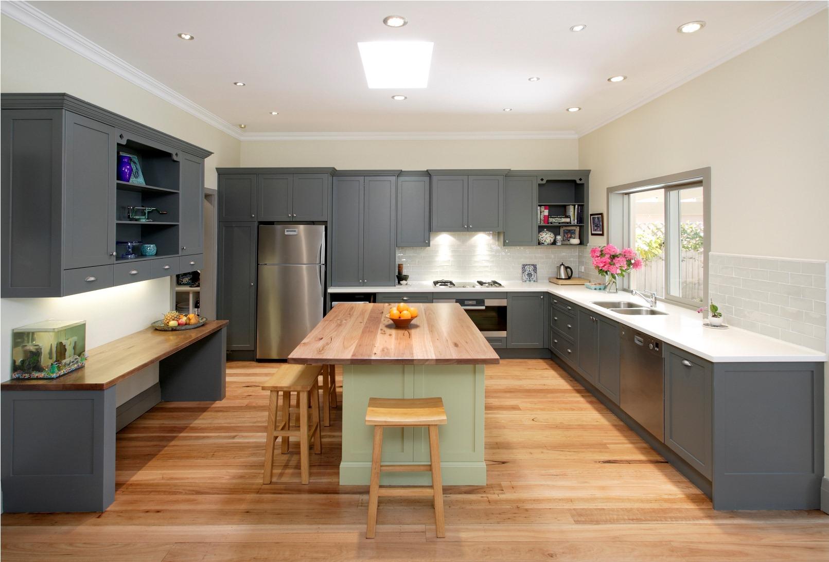Дизайн кухни в картинках или фото