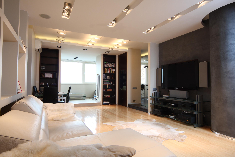 Тенденции стиля гостиной