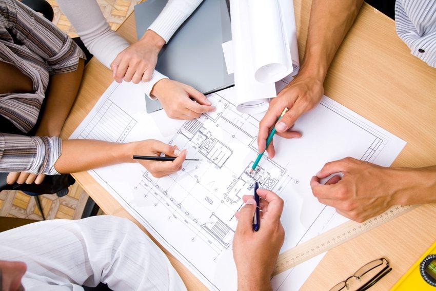 Перепланировка позволит без переезда изменить квартиру, сделав ее комфортной для прживания всех членов семьи