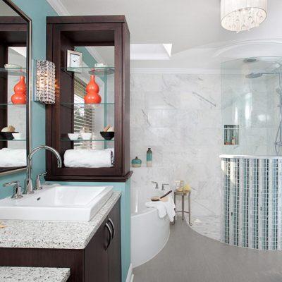 Комната ванной