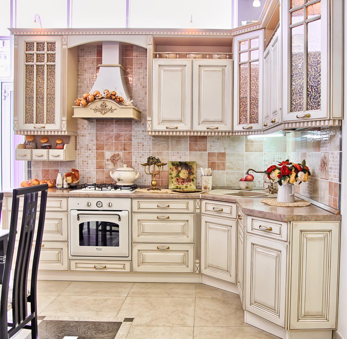Нежная кухня