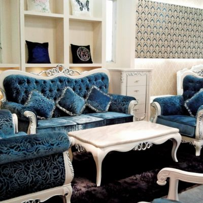 Борокко мебель софа