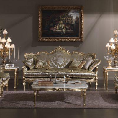 Борокко мебель