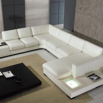 Мягкя угловая мебель