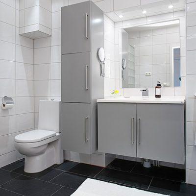Мебель ванной