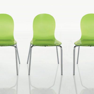 Три стула модерн