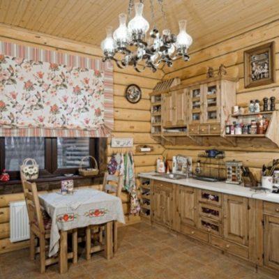 Кухня русская