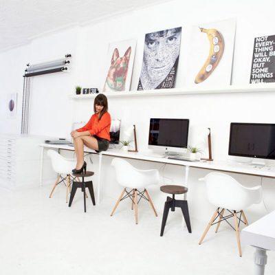 Пример офиса