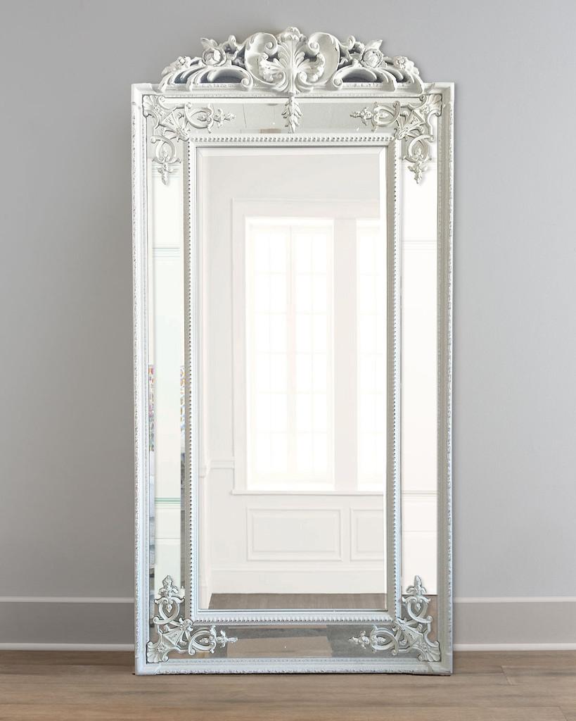 Зеркало прованс стиля