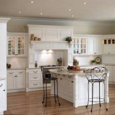 Кухня и мебель