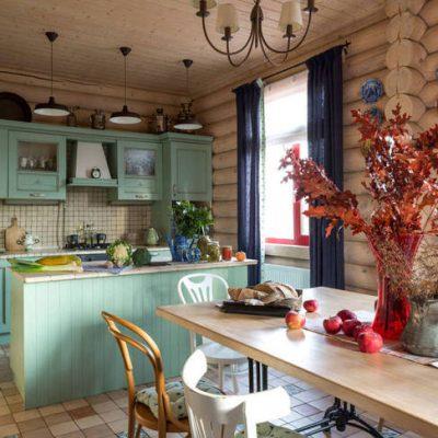 Пример кухни на фото