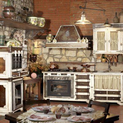 Кухня в Англии