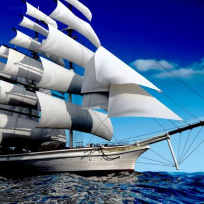 Роль корабля по фен шуй