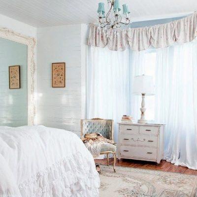 Спальня для мечтательницы