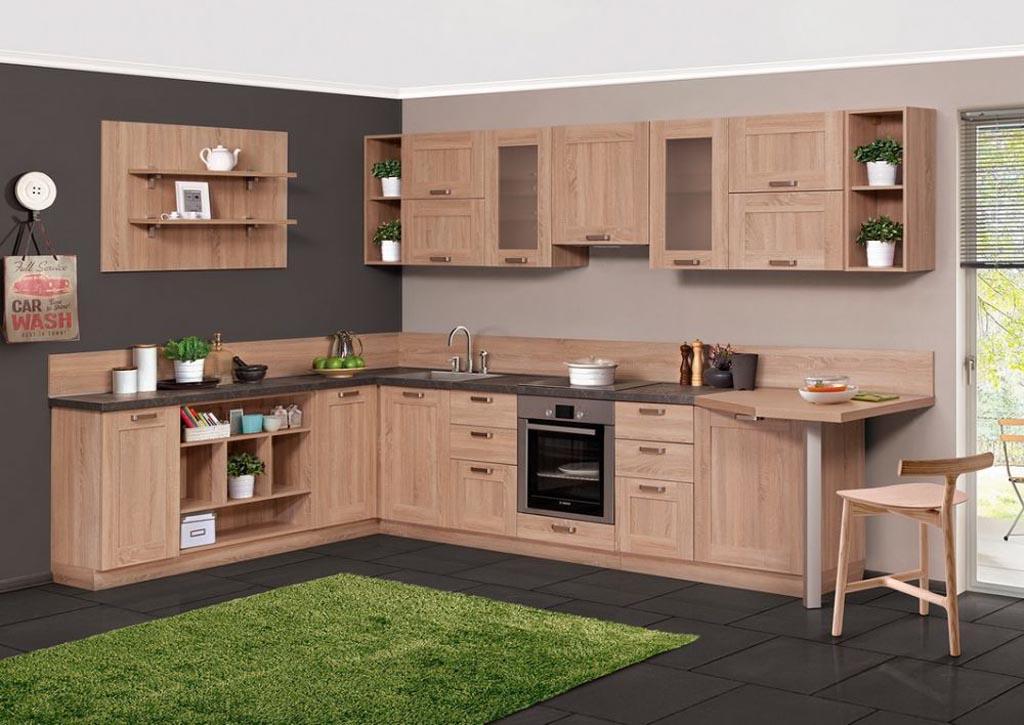 Кухня модерн стиля