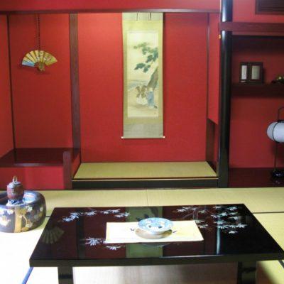 Мебель японии